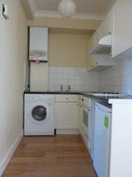Thumbnail 2 bed flat to rent in Blackheath Road, London