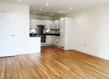 Thumbnail 1 bedroom flat to rent in Hatton Road, Wembley