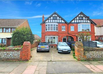 Thumbnail 1 bedroom flat for sale in St Michaels Road, Worthing, West Sussex