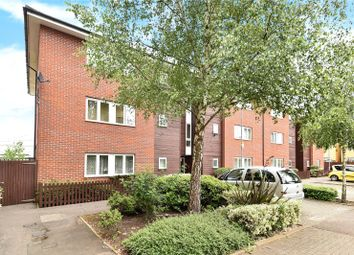 Thumbnail 2 bed flat for sale in Owen Close, Northolt, Middlesex