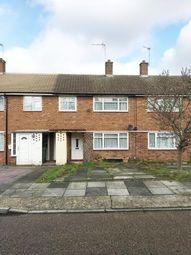 Thumbnail 3 bed terraced house for sale in 39 Maddocks Close, Sidcup, Kent