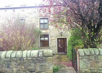 Thumbnail 4 bed terraced house for sale in Chaigley Court, Chaigley, Clitheroe
