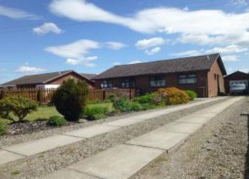 Thumbnail 2 bedroom semi-detached bungalow for sale in Glenburn Close, Airdrie