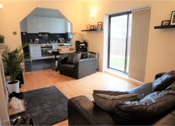 Thumbnail 1 bed flat for sale in 217 Tettenhall Road, Wolverhampton