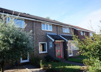 Thumbnail 2 bed terraced house for sale in Mountbatten Road, Bungay