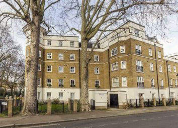 Thumbnail 2 bed flat for sale in Brockham Street, London