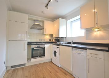 Thumbnail 2 bed flat to rent in London Road, Mitcham Junction, Mitcham