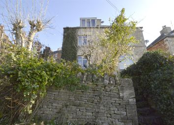 3 bed semi-detached house for sale in Victoria Villas, Spillmans Pitch, Stroud, Gloucestershire GL5