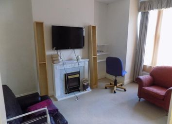 Thumbnail 2 bed flat to rent in Carholme Road, Forest Hill