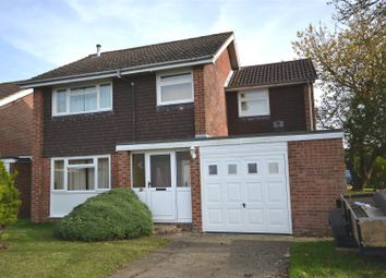 Thumbnail 4 bed detached house for sale in Tollgate Close, Oakley, Basingstoke