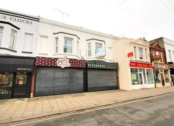 Thumbnail 1 bedroom flat for sale in Montague Street, Worthing, West Sussex