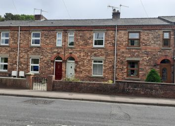 Thumbnail 2 bed terraced house to rent in 7 New Junction Cottages, Abergavenny