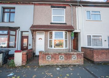 Thumbnail 3 bed terraced house for sale in Tomkinson Road, Nuneaton