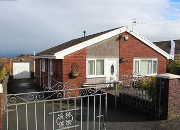 Thumbnail 3 bedroom detached house for sale in Godre Coed, Morriston, Swansea.