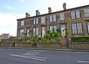 Thumbnail 2 bed terraced house to rent in Lane Ends, Cowling, Keighley