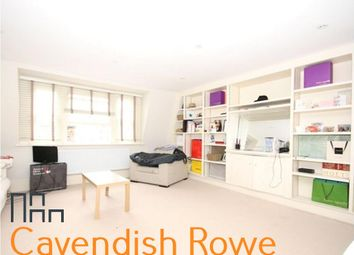 Thumbnail 2 bed flat to rent in Norfolk Place, London