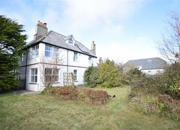 Thumbnail 7 bed semi-detached house for sale in Woodford, Woodford, Bude