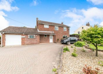 Thumbnail 4 bed detached house for sale in Chilton Corner, Great Waldingfield, Sudbury