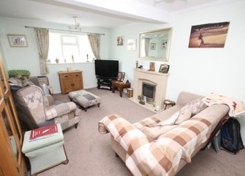 Thumbnail 3 bedroom semi-detached bungalow for sale in Purley Drive, Bridgwater