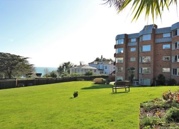 Thumbnail 3 bed flat for sale in St. Marks Road, Torquay