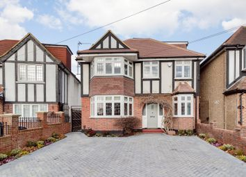 Thumbnail 5 bed detached house for sale in Revell Road, Norbiton, Kingston Upon Thames