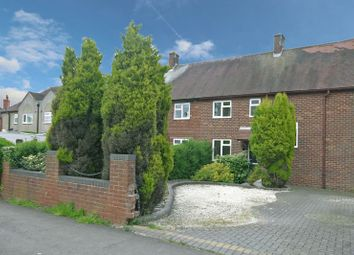 Thumbnail 3 bed semi-detached house to rent in Park Lane, Burton-On-Trent