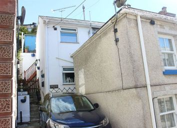 Thumbnail 2 bed detached house for sale in Church Street, Mevagissey, St. Austell