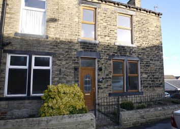 Thumbnail 3 bed terraced house to rent in The Lanes, Pudsey