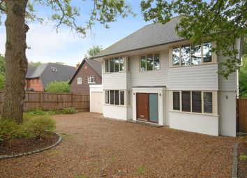 Thumbnail 6 bed property to rent in Leatherhead Road, Oxshott, Leatherhead
