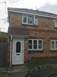 Thumbnail 2 bed terraced house for sale in Rivierva Drive, Liverpool