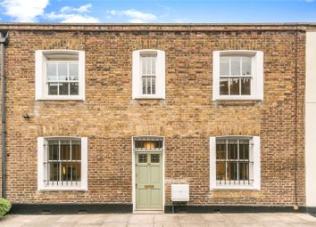 Thumbnail 2 bed end terrace house for sale in Hides Street, London