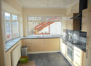 Thumbnail 3 bed semi-detached house for sale in George Street, Blaenllechau