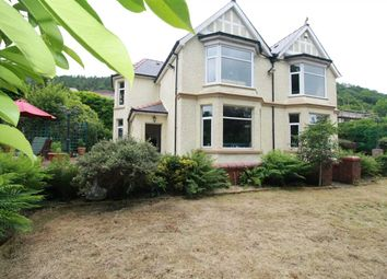Thumbnail 5 bed detached house for sale in Brynderwen House, Tonypandy, Tonypandy