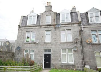 Thumbnail 1 bed flat for sale in 36, Grampian Road, Aberdeen AB118Ea