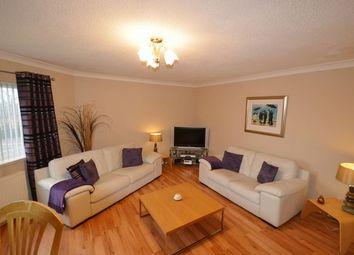 Thumbnail 2 bedroom flat to rent in Blairbeth Road, Burnside, Glasgow, Lanarkshire G73,