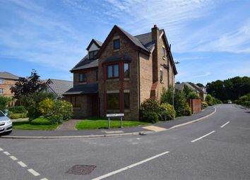 Thumbnail 5 bed detached house for sale in Sherborne Avenue, Barrow In Furness, Cumbria