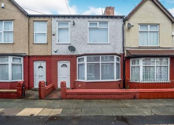 Thumbnail 3 bed terraced house for sale in Woodgreen Road, Old Swan, Liverpool, Merseyside