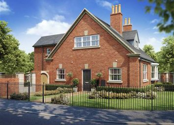 Thumbnail 3 bedroom semi-detached house for sale in Charlestown Road, Blackley, Manchester