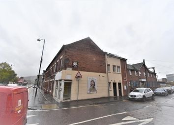 Thumbnail 3 bed flat to rent in Donegall Road, Belfast