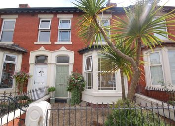 3 bed terraced house for sale in Palatine Road, Blackpool FY1