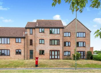 Thumbnail 1 bed flat for sale in Oakhill Close, Chandlers Ford, Eastleigh