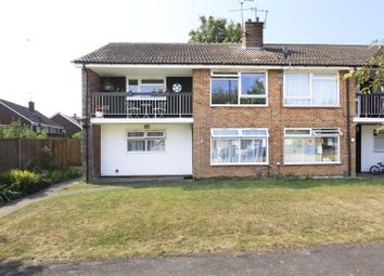 2 bed maisonette for sale in Newton Close, Langley, Slough SL3