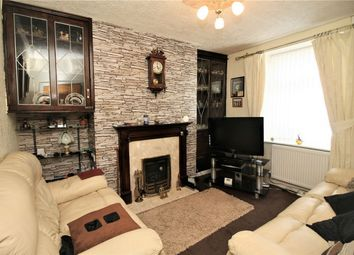 Thumbnail 2 bed terraced house for sale in Alliance Street, Accrington, Lancashire