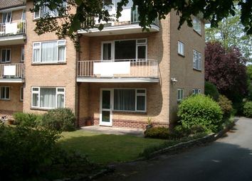 Thumbnail 1 bedroom flat to rent in Compton Court, 17 Penn Hill Avenue, Lower Parkstone, Poole