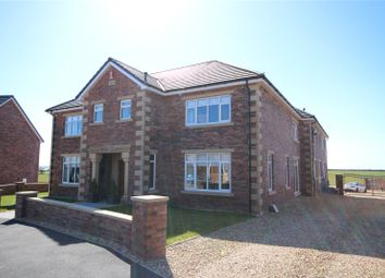 Thumbnail 5 bed detached house for sale in 10 Empire Park, Gretna, Dumfries And Galloway