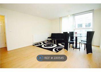 Thumbnail 1 bed flat to rent in The Hub, Milton Keynes
