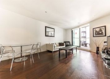 Thumbnail 1 bed flat for sale in 1 Baltimore Wharf, London