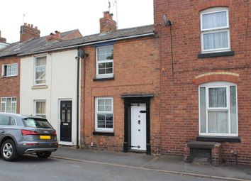 Thumbnail 2 bed terraced house to rent in Leswell Street, Kidderminster, Worcestershire