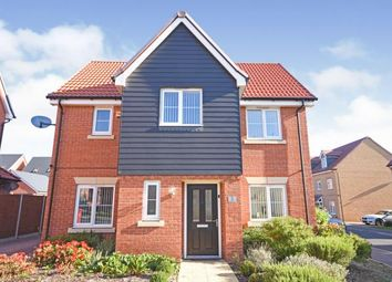 4 bed detached house for sale in Laindon, Basildon, Essex SS15
