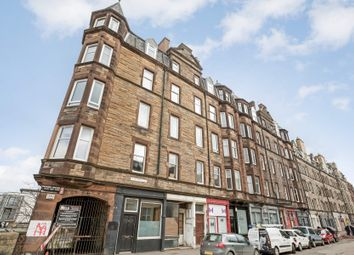Thumbnail 1 bedroom flat for sale in St. Peters Place, Edinburgh